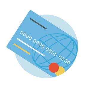 Børn og betalingskort