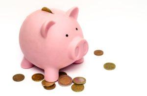 Tal med børn om opsparing og lån