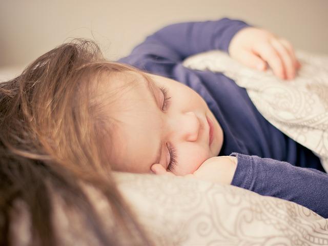5 fordele ved højtlæsning inden sengetid
